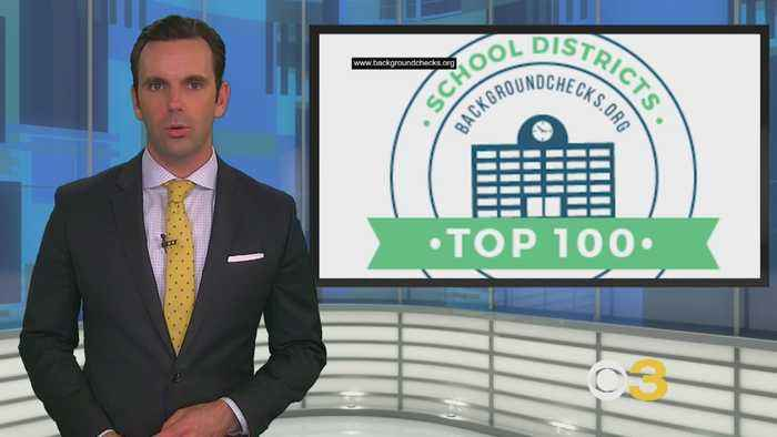 Mastery Charter Schools Ranked In Top 100 School Districts In America