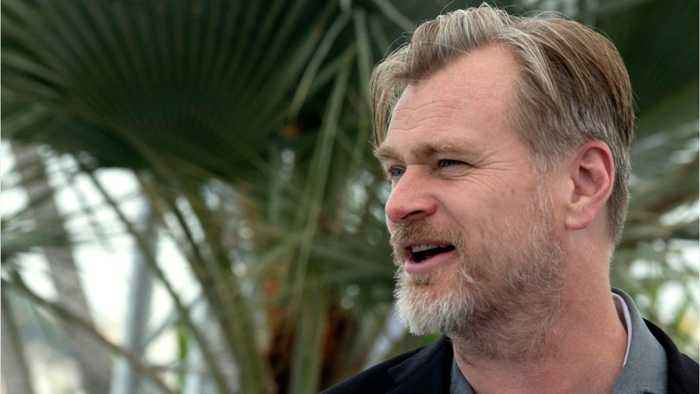 Christopher Nolan's Next Movie's Title And Cast Revealed