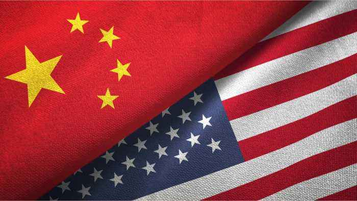 When Will The U.S. And China Trade War Be Resolved?