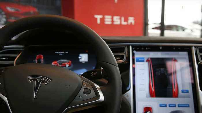FAANG Could Take a Bite Into Tesla -- ICYMI