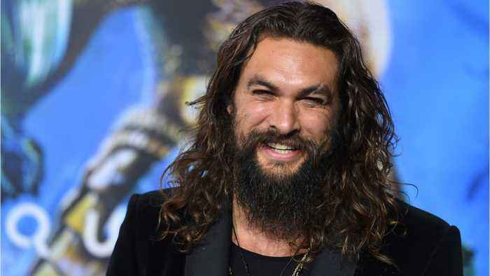 Jason Momoa Speaks Out About 'Game Of Thrones' Finale