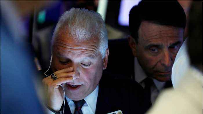 Markets On Wall Street Recover Some Morning Losses