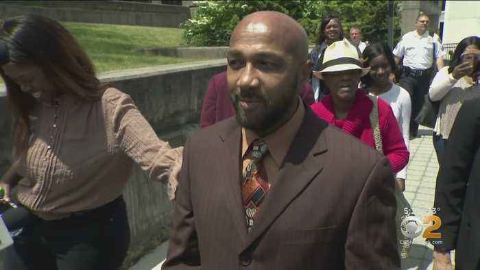 Man's Murder Conviction Overturned After 33 Years In Jail