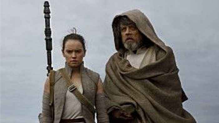 The Rise of Skywalker 'Not Affected' By 'Last Jedi' Backlash