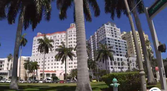 Report finds West Palm Beach among most affordable downtowns in the country