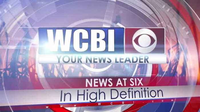 WCBI NEWS AT SIX - MAY 22, 2019