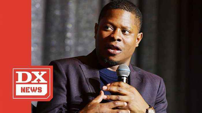 """Jason Mitchell Dropped From """"The Chi,"""" His Agent, Management & Upcoming Netflix Film"""