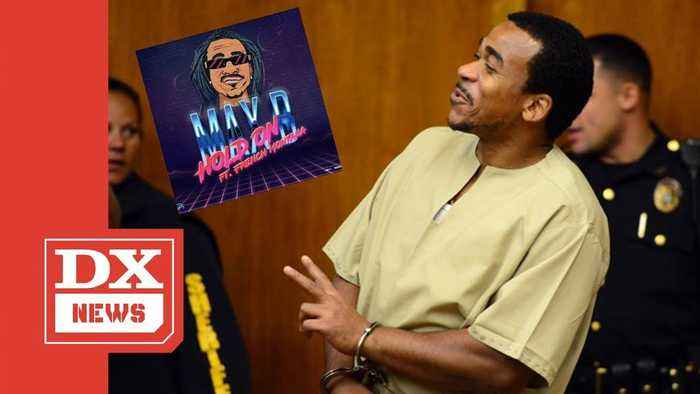 Max B Drops 1st Single In 8 Years With Help From French Montana