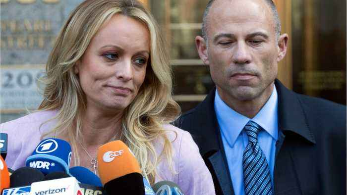 Michael Avenatti Charged With Stealing From Stormy Daniels