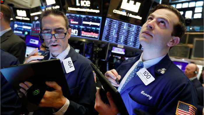 Markets Tumble Over 1 Percent For Second Day of Declines