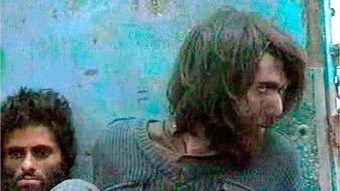 'American Taliban' Lindh Set For Release