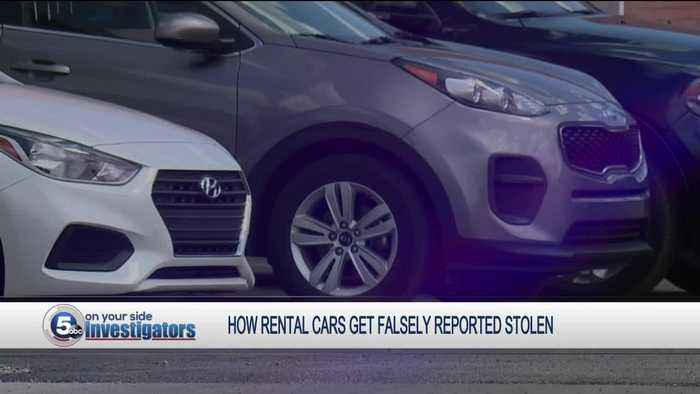 Former security director: Innocent drivers arrested in 'stolen' rental cars an industry problem