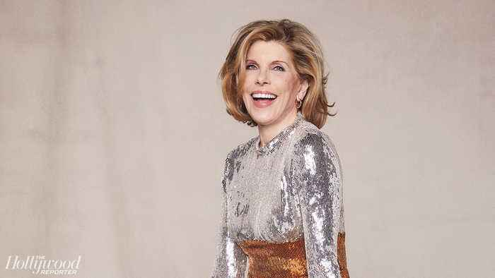 'The Good Fight' Star Christine Baranski on the 'Best Years' of Her Career in Her 60s | Drama Actress Roundtable