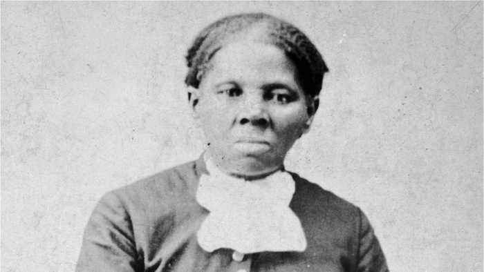 U.S. Treasury End Plan To Add Harriet Tubman To Currency