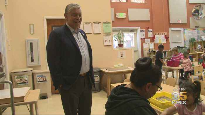 Mission Neighborhood Center Serves Over 3,000 Families In SF