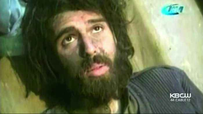 Marin's 'American Taliban' John Walker Lindh To Be Released From Federal Prison