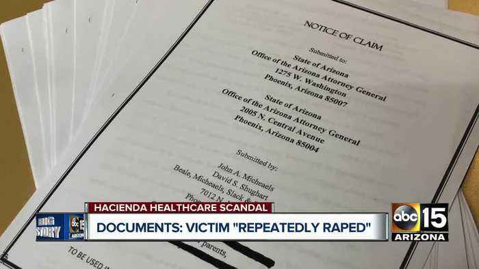 Claim: Hacienda patient who gave birth may have been pregnant before