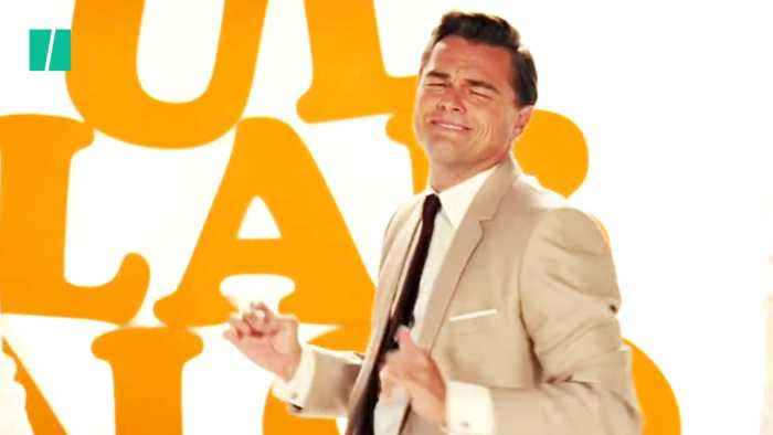 Once Upon A Time In Hollywood - What's All The Fuss About?