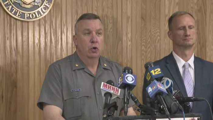 Web Extra: Update On Fatal Shooting By New York State Police