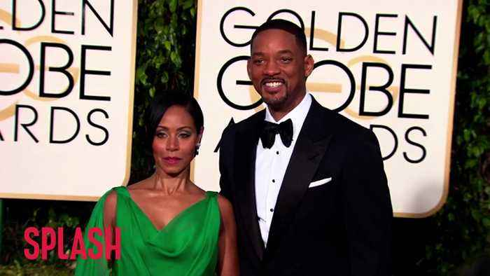 Will Smith Can't Watch Wife Jada's Facebook Series