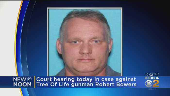 Bowers' Attorneys Still Want Death Penalty Dropped In Exchange For Guilty Plea