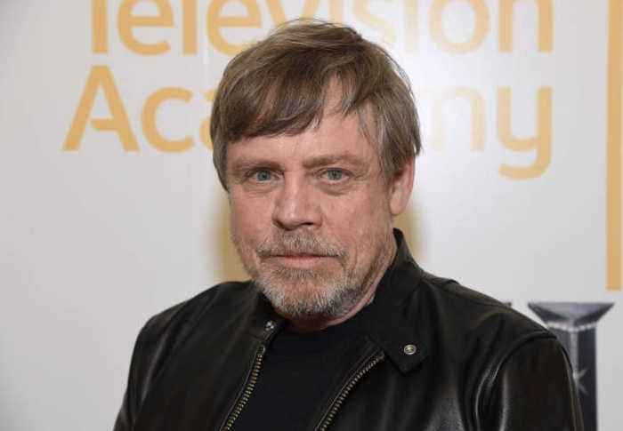 """Mark Hamill was """"super excited"""" to be cast in 'Child's Play'"""