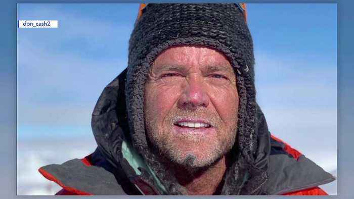 Climbing Community Mourns Death of Utah Man on Mt. Everest