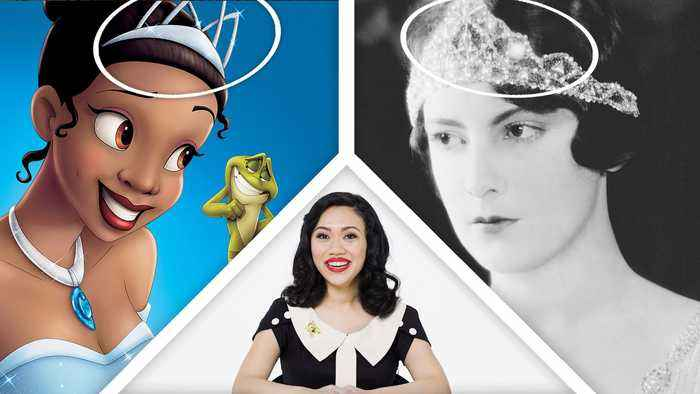 Fashion Expert Fact Checks The Princess and The Frog's Costumes