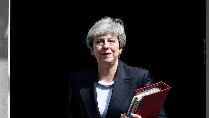 Vote on May's Brexit bill delayed until early June following outcry from MPs