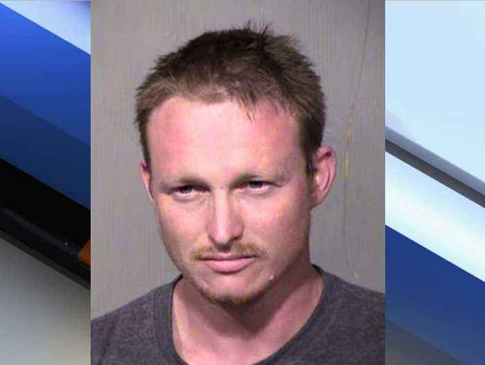 PD: Phoenix man caught with 74 stolen rental scooters - ABC15 Crime