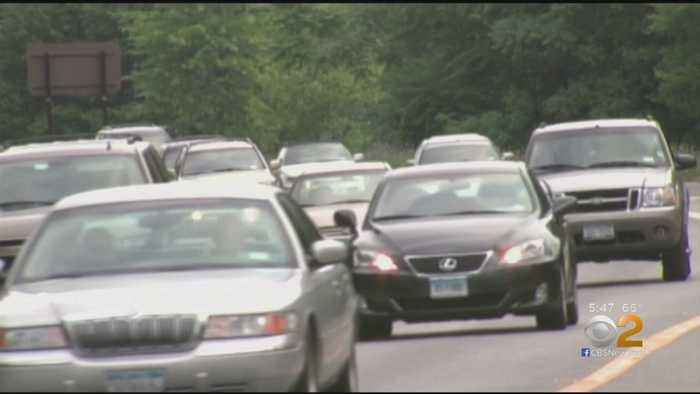 Busy Holiday Travel Weekend Expected