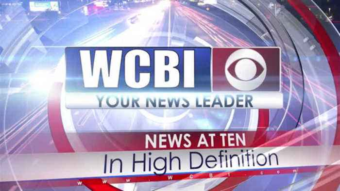 WCBI News at Ten - Wednesday, May 22, 2019