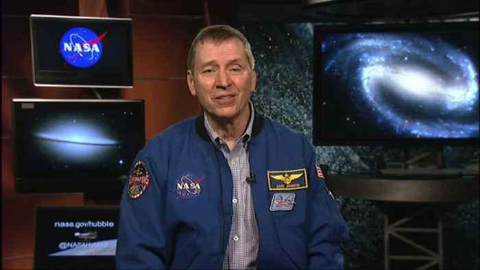 NASA Astronaut Interview