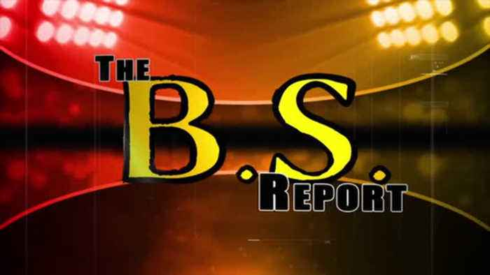 BS Report: May 23rd