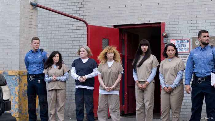 Netflix drops teaser and premiere date for final season of 'Orange is the New Black'