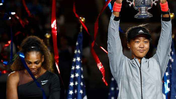 Will Serena Williams, Naomi Osaka Meet in French Open Final?
