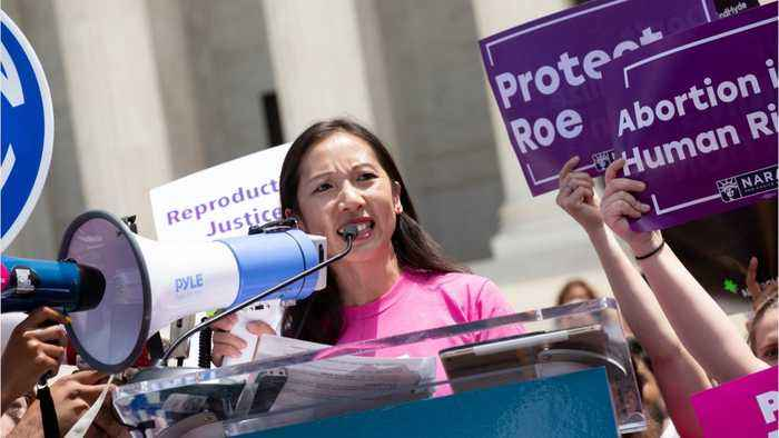 ACLU, Planned Parenthood Sue Alabama Over Abortion Ban
