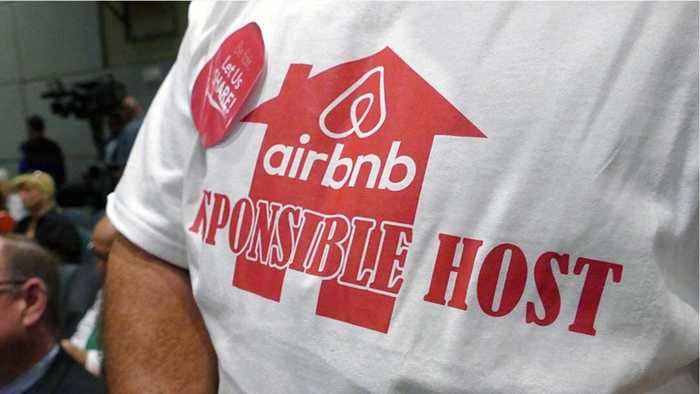 Airbnb Helps NYC Crack Down On Illegal Rentals