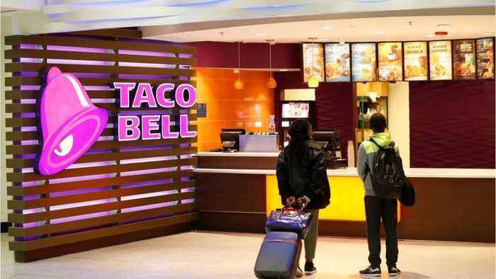 Apple Pay Users Can Get $1 Taco Bell Tacos