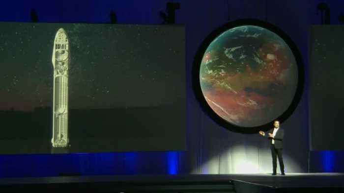 SpaceX Raised Over $1 Billion For Space Internet Program