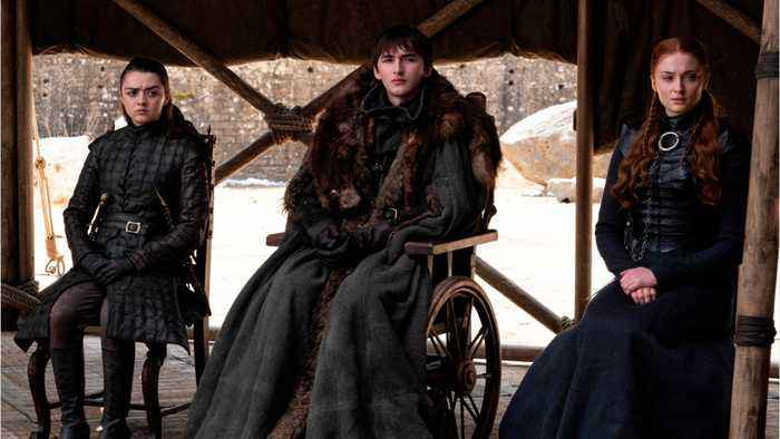 Game of Thrones Season 1 Poster Hinted At Ending