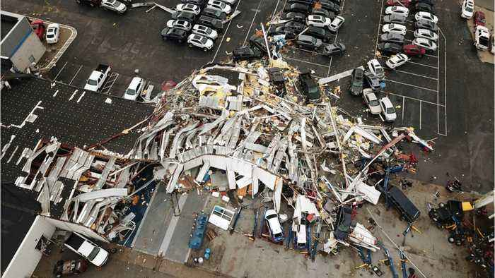 Central US storm death toll rises to seven