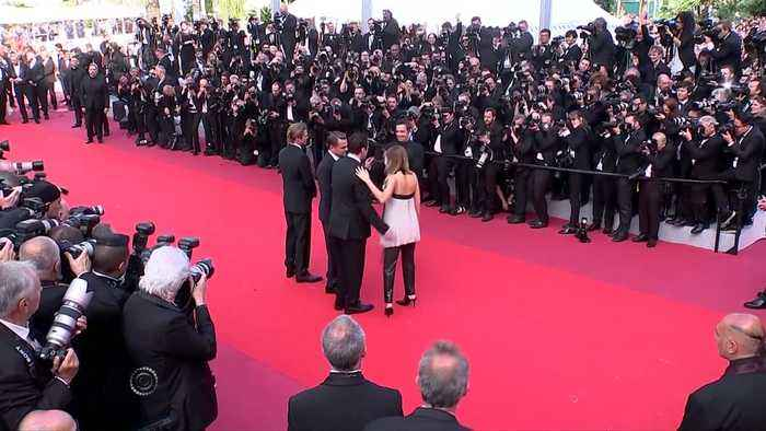 Highlights from the Cannes Film Festival 2019