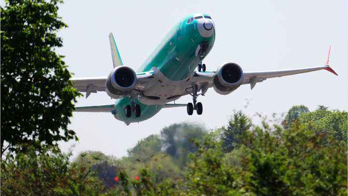 FAA chief calls eight-hour meeting on Boeing 737 MAX 'exceedingly positive'