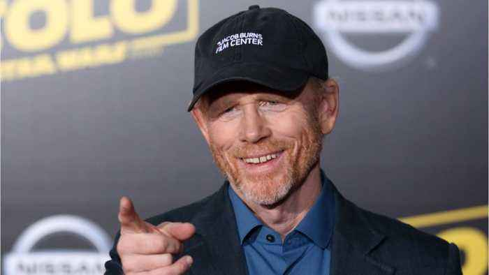 Ron Howard Weighs In On Solo 2 Campaign