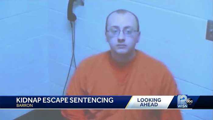 Jake Patterson sentencing on Friday