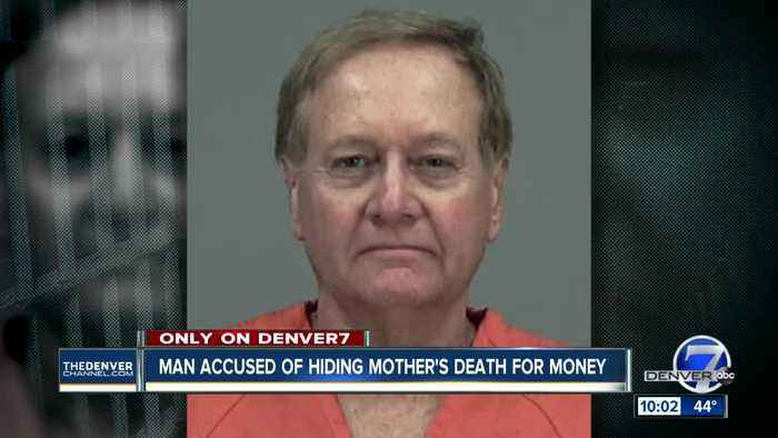 Pinal County: San Tan Valley man hid mother's death to keep receiving her benefits