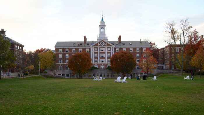 What it Costs to Attend an Ivy League University