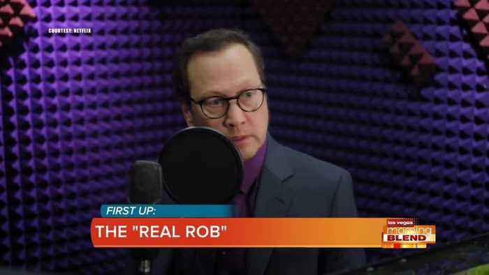 Actor and Comedian Rob Schneider Live At South Point!