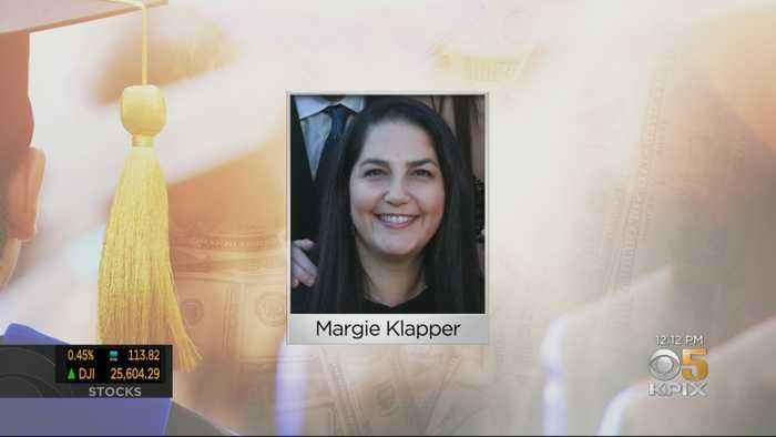 Menlo Park Mother Pleads Guilty In College Admissions Scheme